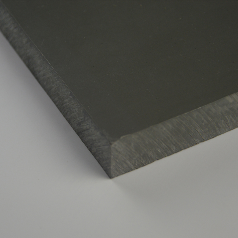 20mm Grey Rigid Pvc Board China Suzhou Ocan Polymer Material