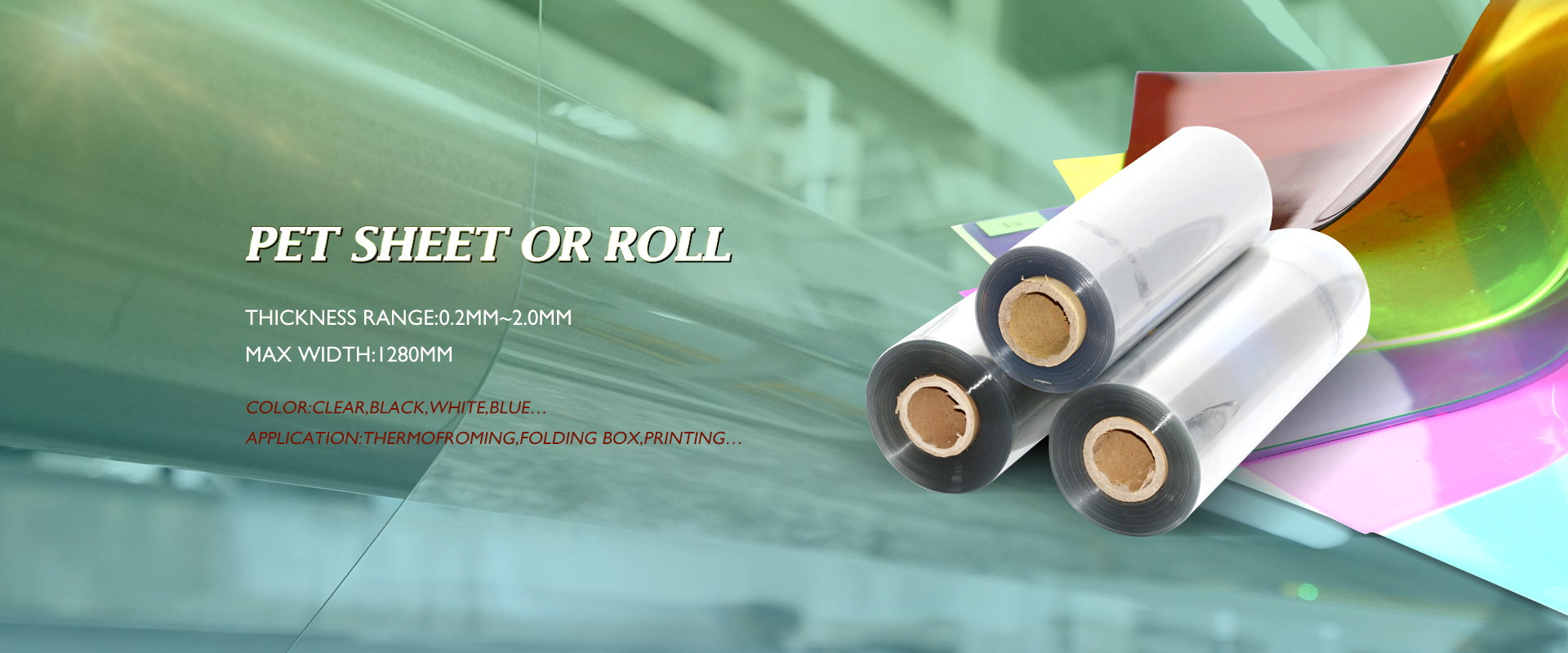 PVC SHEET OR ROLL