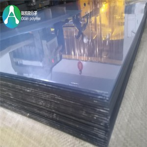Wholesale Price 4×8 Plastic Sheet Lowes -