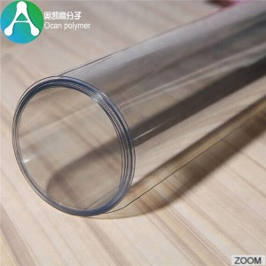 OEM/ODM Supplier Thermoforming Pet -
