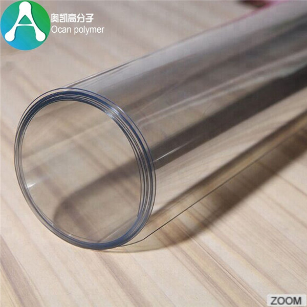 Factory supply clear plastic PET sheet for food grade Featured Image