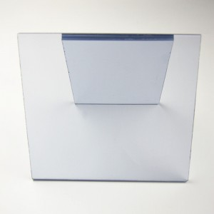 Anti-stabilis ESD rigidum Puer Serena PVC 5mm crassitudine Sheet