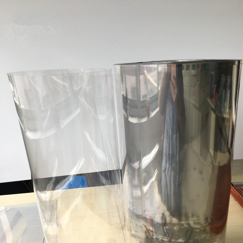 Transparent Rigid Pet Sheet Roll China Suzhou Ocan